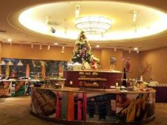 Grand Metropark Hotel Shandong, Jinan