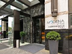 Modena by Fraser Putuo Shanghai, Shanghai