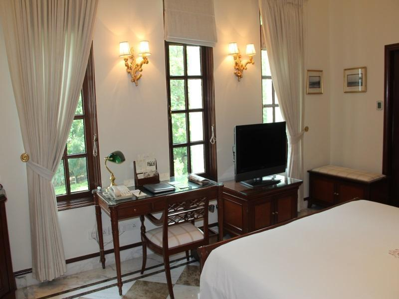 Imperial Double Room