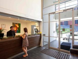 Bianco off Queen - Serviced Apartments Auckland - Reception