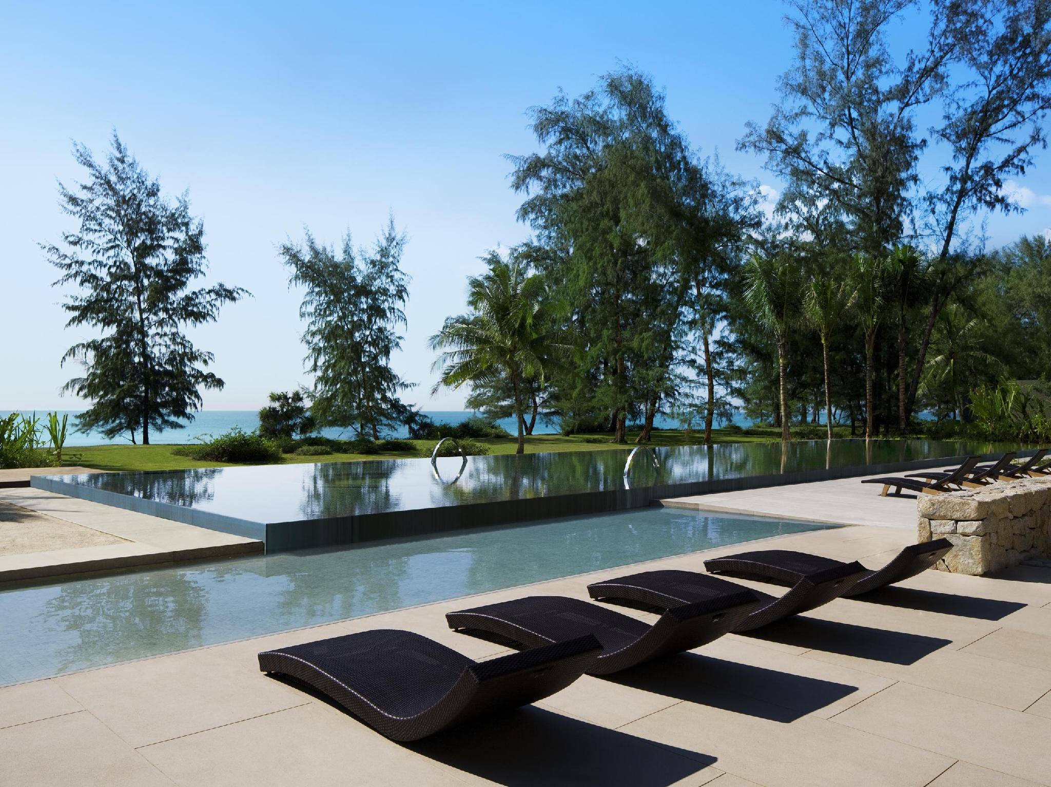 Renaissance Phuket Resort & Spa A Marriott Luxury & Lifestyle Hotel5