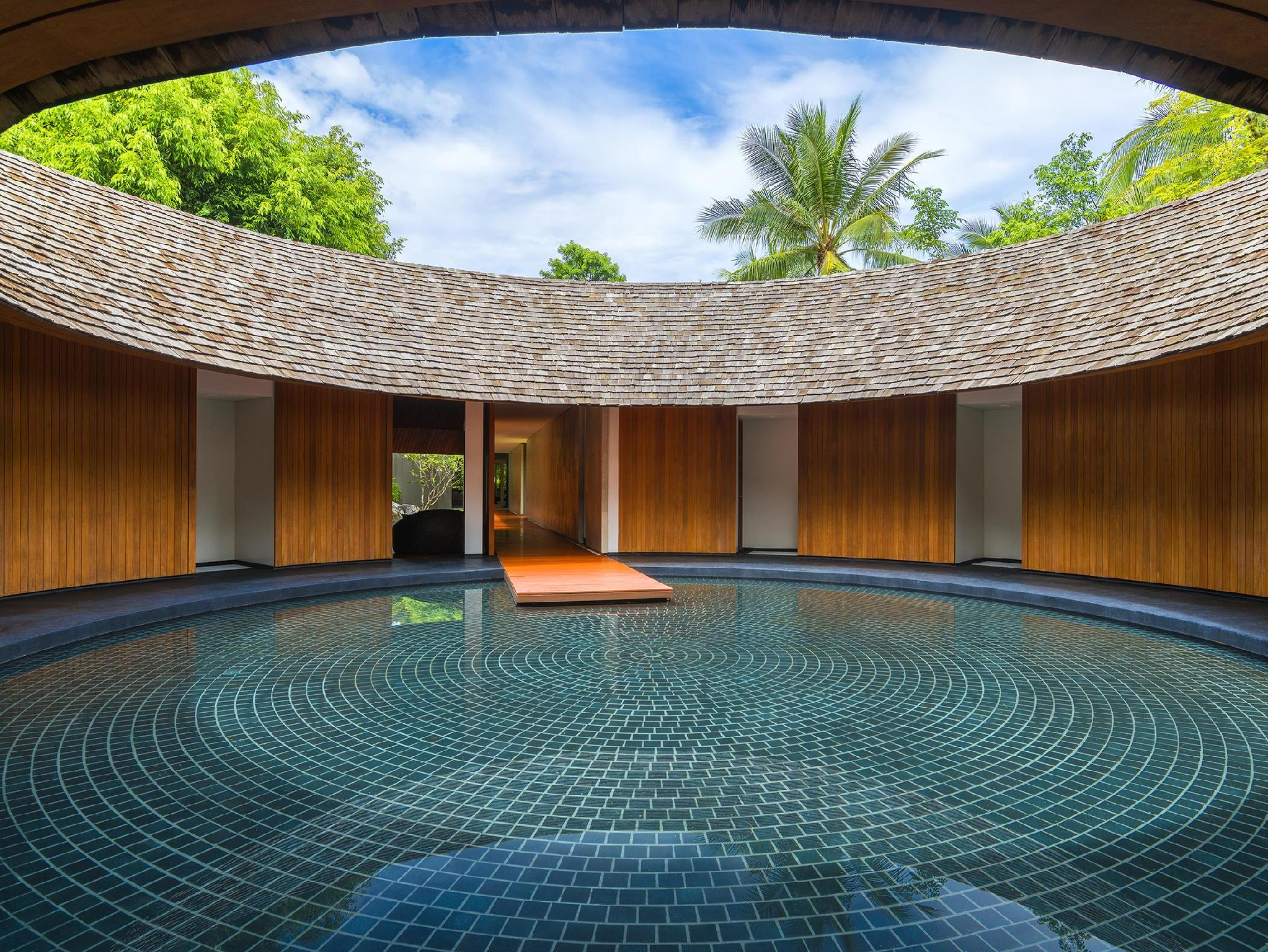 Renaissance Phuket Resort & Spa A Marriott Luxury & Lifestyle Hotel58