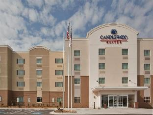 Candlewood Suites Fayetteville-North Carolina