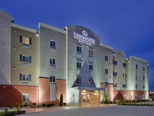 Candlewood Suites Kansas City Northeast Hotel