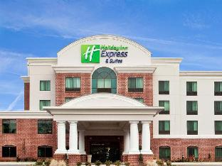 Get Promos Holiday Inn Express & Suites Wilmington-Newark