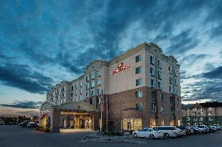 Reviews Crowne Plaza Anchorage-Midtown