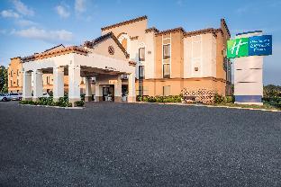 Get Promos Holiday Inn Express Hotel & Suites Grenada