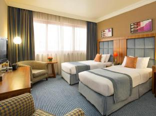 City Seasons Al Hamra Hotel Abu Dhabi - Premium Twin