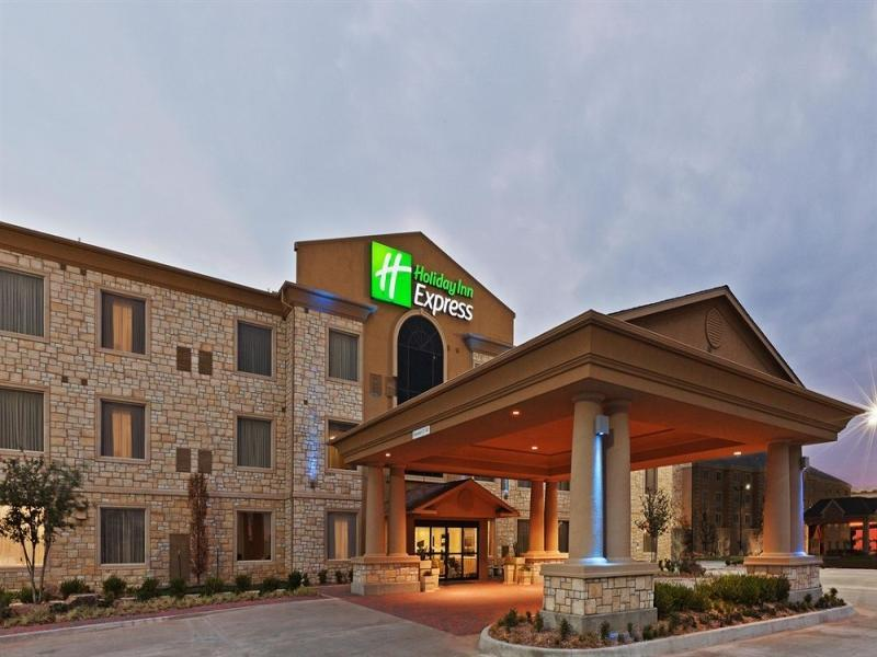 Holiday Inn Express Hotel & Suites Oklahoma City Northwest Oklahoma City (OK) United States