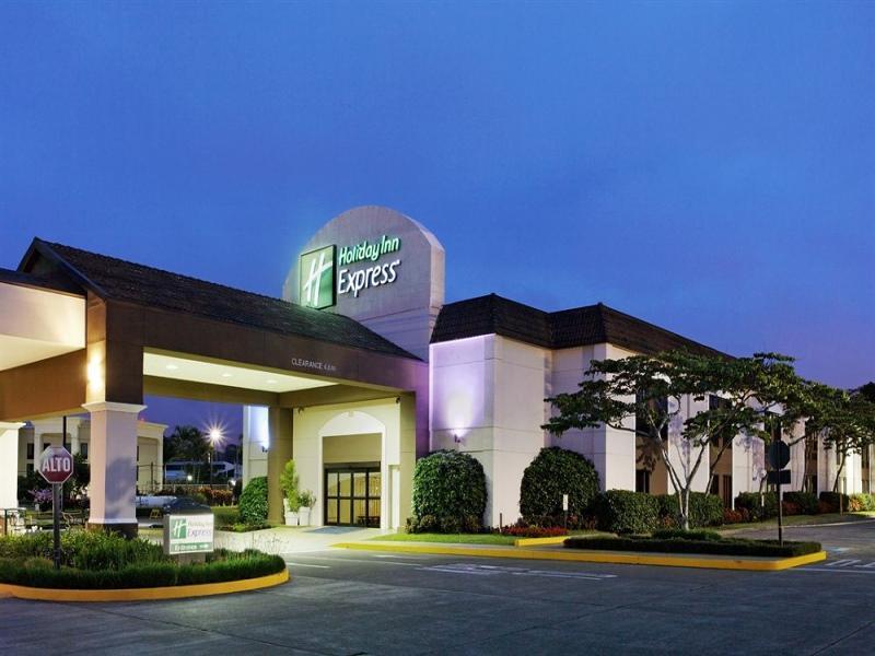 Holiday Inn Express San Jose Costa Rica Airport Hotel San Jose Costa Rica