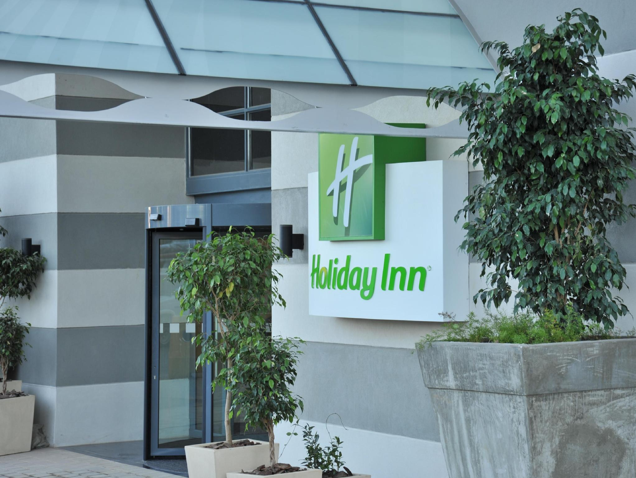 Holiday Inn Johannesburg-Rosebank Johannesburg South Africa
