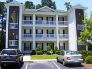 River Oaks by Palmetto Vacation Rentals Myrtle Beach (SC) - Exterior