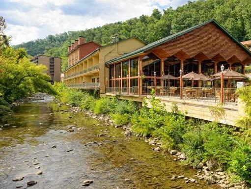River Terrace Resort And Convention Center Gatlinburg (TN) United States