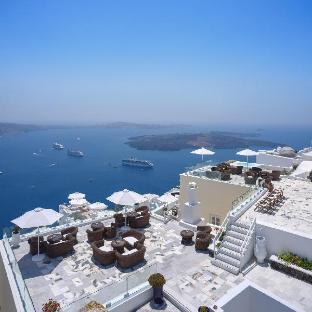 Get Promos Kallisto Hotel