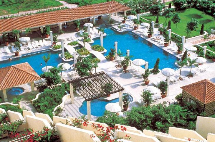 Grand Coloane Resort photo 1