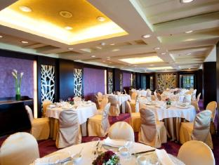 Grand Coloane Resort Macao - Restaurace