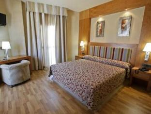 Hotel Murillo Calamonte - Guest Room