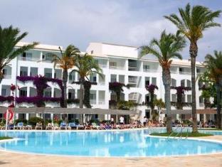 Prinsotel La Caleta Apartamentos PayPal Hotel Menorca