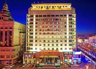 Yanbian King Eastern Hotel
