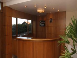 Gramado Portal Hotel Gramado - Reception