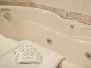 Gramado Portal Hotel Gramado - Hot Tub