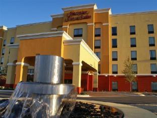 Hampton Inn & Suites Jacksonville South Bartram Park PayPal Hotel Jacksonville (FL)