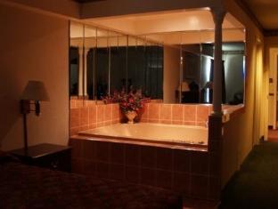 Horizon Inn Newark (New Jersey) - A szálloda belülről