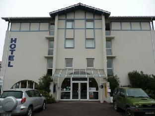 Hotel Altica Anglet