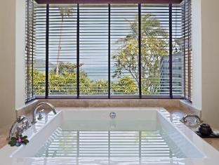 Radisson Blu Plaza Resort Phuket Panwa Beach Phuket - Pool Villa