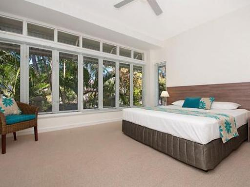Balboa Holiday Apartments hotel accepts paypal in Port Douglas