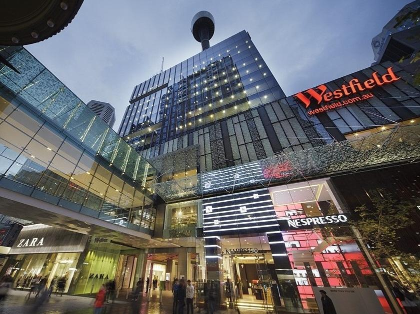 Australia Hotel Accommodation Cheap   Surroundings