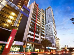 Aria Serviced Apartments