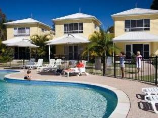 Coupons NRMA Treasure Island Holiday Resort