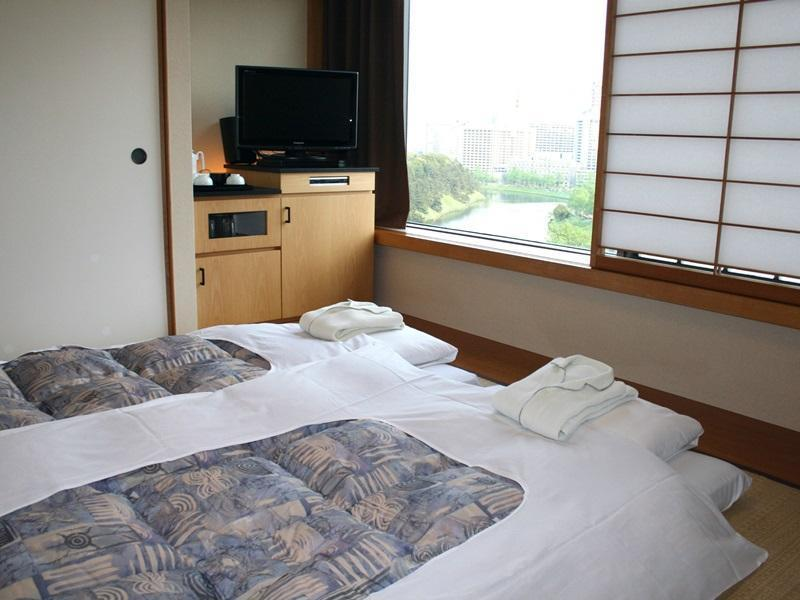 Japanese Style Room (Jp)