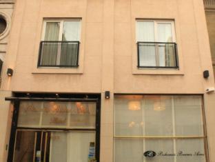 Bohemia Buenos Aires Hotel Boutique Buenos Aires - Exterior
