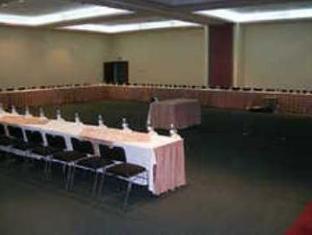 โรงแรมคาซากรานเดแอโรปูเอโตแอนด์เซนโทร เด เนโกรซิส กวาดาลาฮารา - ห้องประชุม