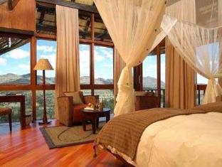 Gocheganas Hotel Vindhukas - Svečių kambarys