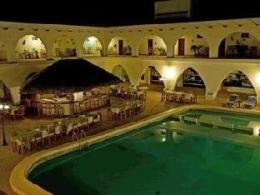 Hotel Hacienda Bugambilias