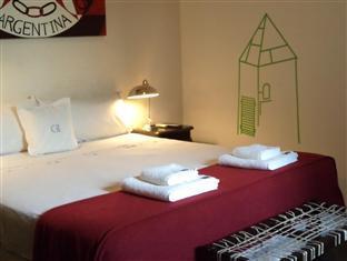 Hotel Costa Rica Buenos Aires - Gæsteværelse