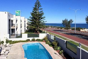 Hotell Quality Resort Sorrento Beach  i Perth, Australien