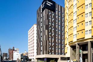 Comfort Hotel Nagoya Meiekiminami