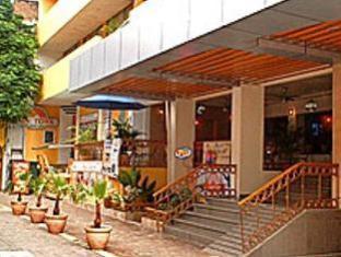 Hotel Miraflores Villahermosa