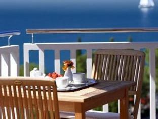 Hotel Riviera - LifeClass Hotels & Spa Portoroz - Balcony/Terrace