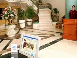 San Luis Lindavista Hotel Culiacan - Lobby
