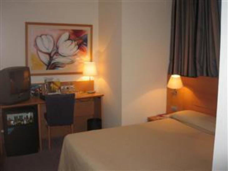 Hotel Silken Alfonso X photo 2