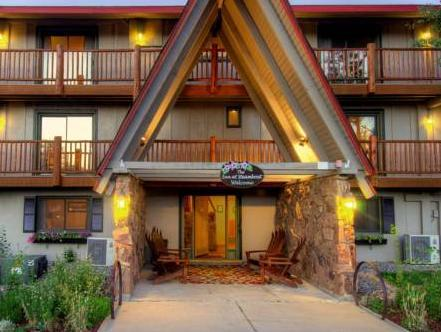 The Inn At Steamboat