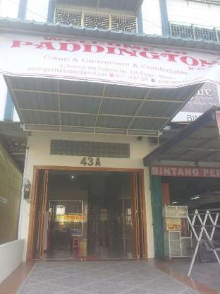 Jl Kolonel Yos Sudarso No 43A Glugur