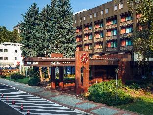 Hotel in ➦ Chisinau ➦ accepts PayPal.
