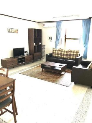 Kerteh Apartment