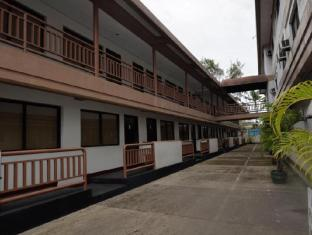 Beverly Boutique Business Hotel Cebu - Exteriér hotelu